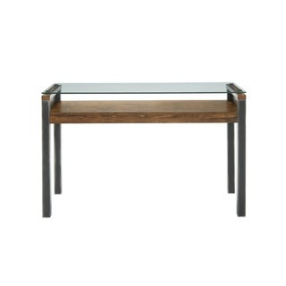 Link to Midtown Glass Top Sofa/Console Table Similar Items in Living Room Furniture
