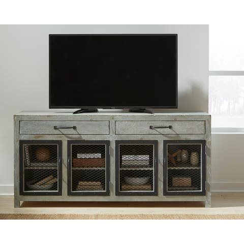 Scottsdale 72 Inch Console