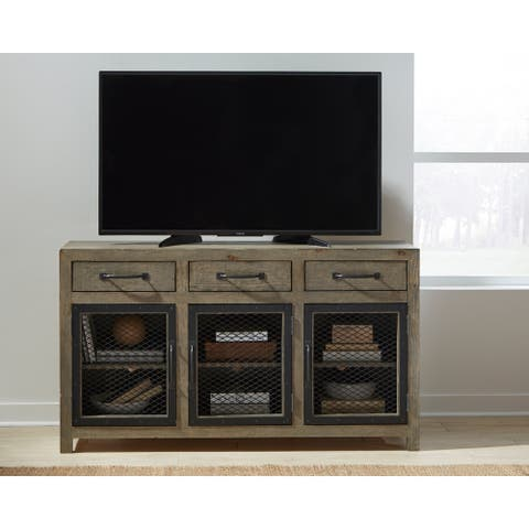 Scottsdale 60 Inch Console