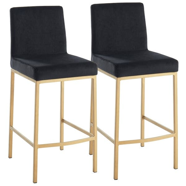 Sensational Shop Diego 26 Counter Stool Set Of 2 On Sale Free Gmtry Best Dining Table And Chair Ideas Images Gmtryco