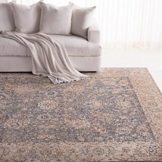 Lauren Ralph Lauren Celia Traditional Oriental Polyester Rug