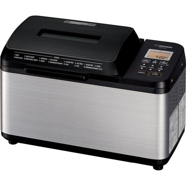 Home Bakery Virtuoso Plus Bread Machine