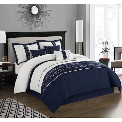 Bellerose Piece Comforter Set