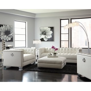 Hailey Contemporary 3-piece Living Room Set