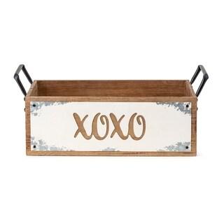 Trisha Yearwood Coffee Talk XOXO Caddy