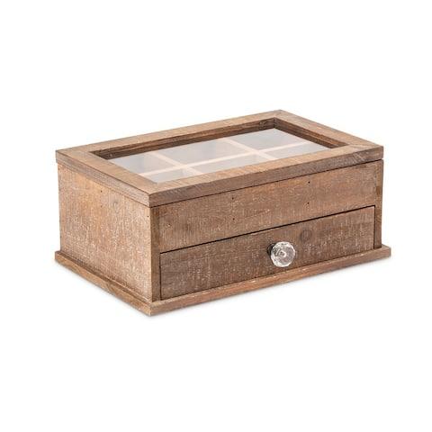 Trisha Yearwood Bluebird Keepsake Box