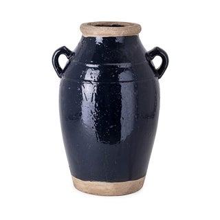 Trisha Yearwood Bluebird Large Ceramic Urn