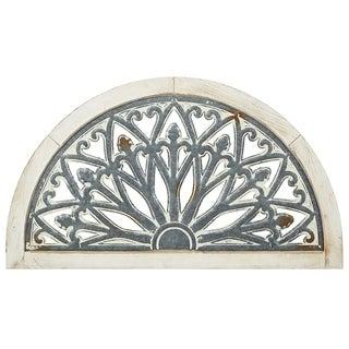 Notah Decorative Door Topper