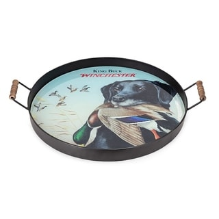 Winchester King Buck Tray