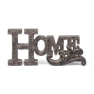 Home Letter Decor