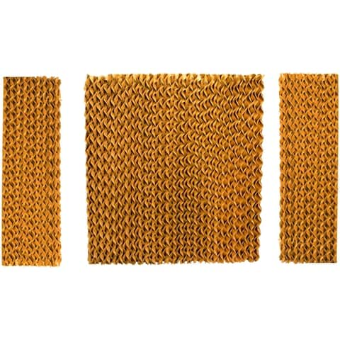 Honeywell Replacement Pad for Honeywell Evaporative Cooler Models CO48PM
