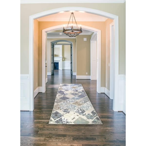 Shop Large Hallway 1-set 36x96\