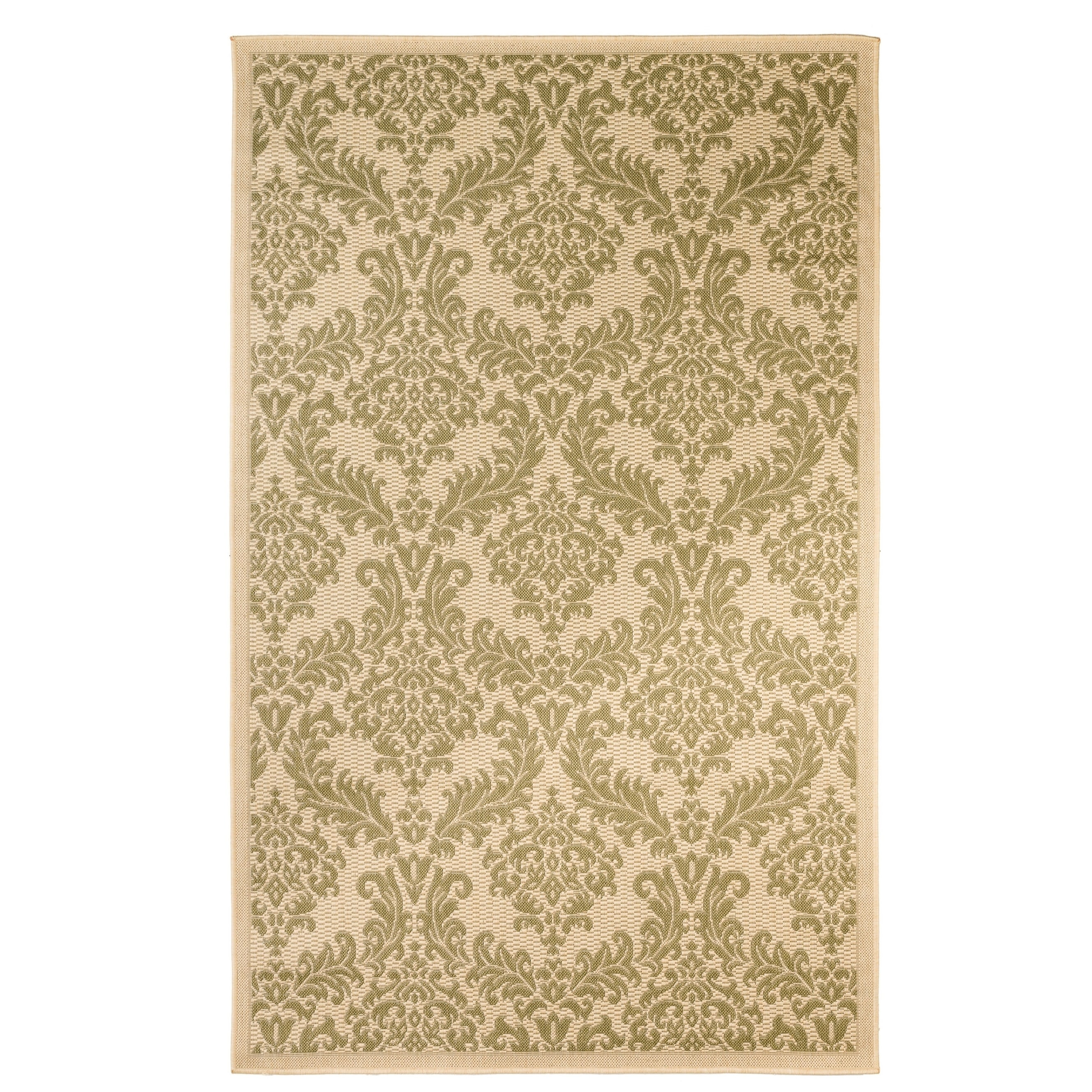 Camp And Picnic Indoor Outdoor Rug