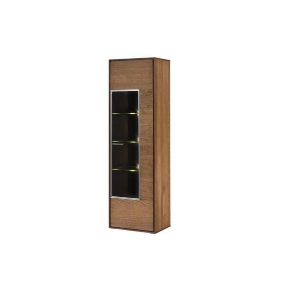 MONA Display Cabinet, Right Side Door