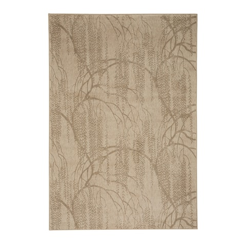 Capel Rugs Sallows Transitional Machine Woven Rugs