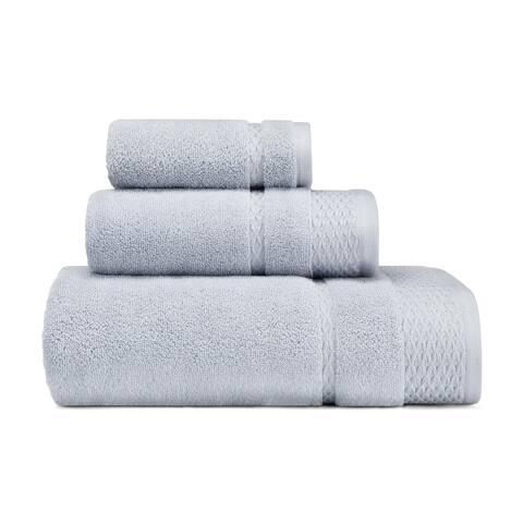 Laura Ashley Harmony 3-Piece Towel Set