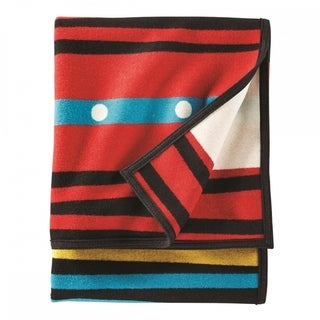 Link to Pendleton Pathway Blanket Similar Items in Blankets & Throws