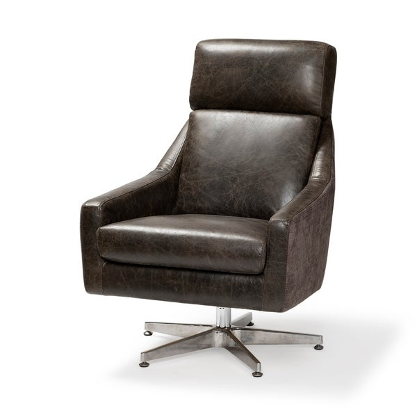 Shop Mercana Abbott II Chair Overstock 27784346