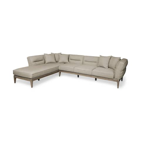 Mercana Denali IV (Box A&B Left) Sectional