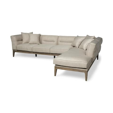 Mercana Denali III (Box A&B Right) Sectional