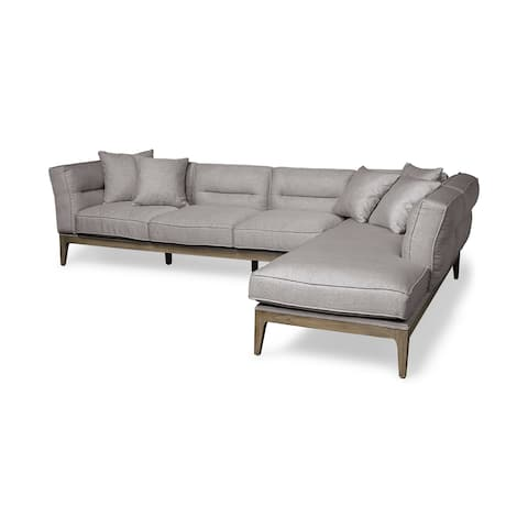 Mercana Denali I (Box A&B Right) Sectional