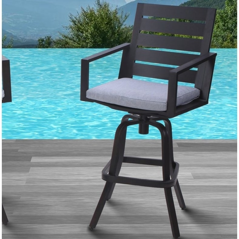 30 Patio Bar Stools With Cushions
