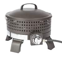 Sporty Campfire Portable Gas Fire Pit - N/A