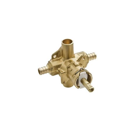Moen Posi-Temp 1/2-In Pressure Balancing Rough-In Valve