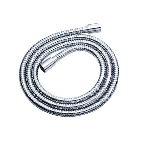 Danze M-Flex Chrome Metal Shower Hose