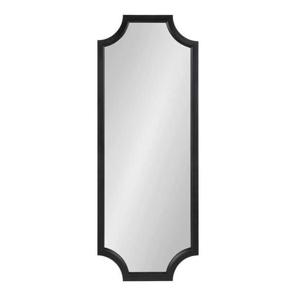 Ulfhestra Full Length Framed Scallop
