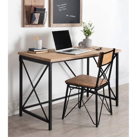 Kate and Laurel Lockridge Computer Desk