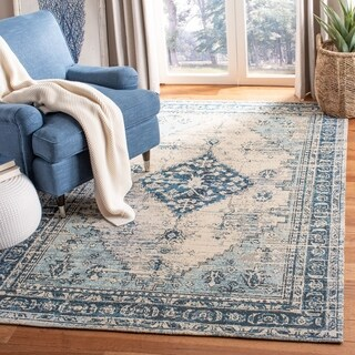 Safavieh Classic Vintage Oriental Polyester Rug