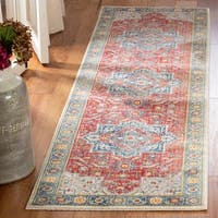 Safavieh Vintage Persian Vintage Oriental Polyester Rug