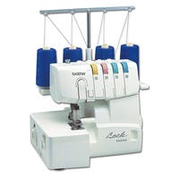 Brother R1034D 3/4 Thread Serger with Differential Feed (Refurbished)