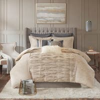 Madison Park Signature Allure Blush Comforter Set