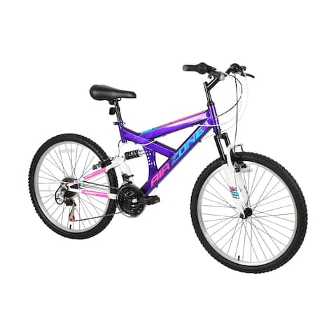 "Air Zone VBX3000 24"" Bike"