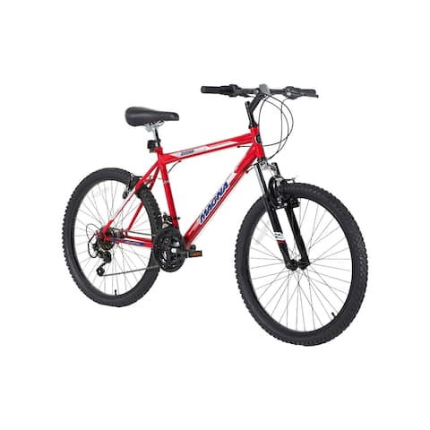 "Magna Echo Ridge 24"" Bike"