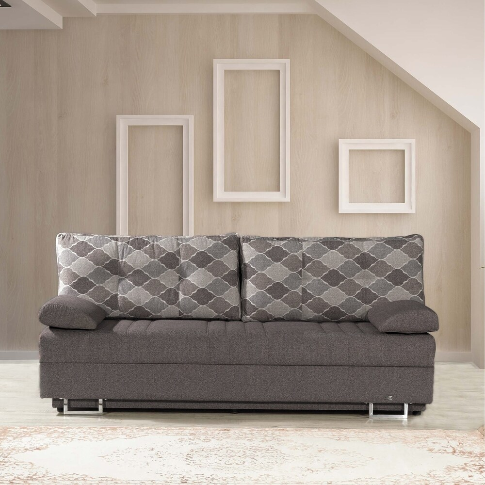 Dynasty Fabric Upholstery Sofa