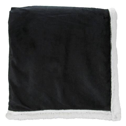 TrailWorthy Sherpa Blanket