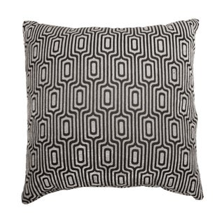 Losenge Velvet Feel Decorative Pillow