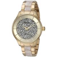 Invicta Women's Angel 24666 Gold Watch