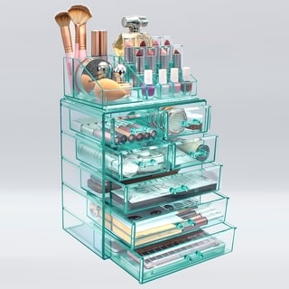 Link to Makeup Storage Case (Set Style 1) Similar Items in Nail Care