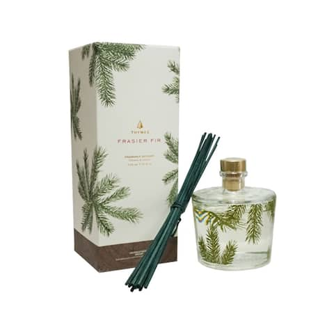 Thymes Frasier Fir Pine Needle 7.75-ounce Reed Diffuser