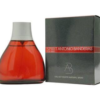 Antonio Banderas Spirit Men's 3.4-ounce Fresh Eau de Toilette Spray|https://ak1.ostkcdn.com/images/products/2780744/P11031034.jpg?impolicy=medium