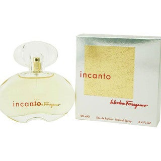 Incanto Women's 3.4-ounce Eau de Parfum Spray
