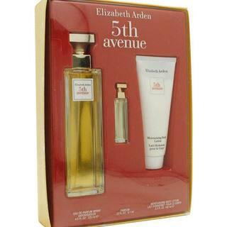 Fifth Avenue Women's Eau de Parfum Spray 3-piece Gift Set|https://ak1.ostkcdn.com/images/products/2780889/P11031042.jpg?impolicy=medium