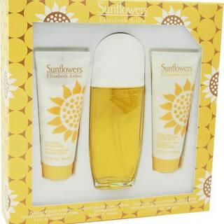 Sunflowers Women's Eau de Toilette 3-piece Gift Set|https://ak1.ostkcdn.com/images/products/2780895/P11031044.jpg?impolicy=medium