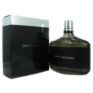 John Varvatos Classic Men's 4.2-ounce Eau de Toilette Spray