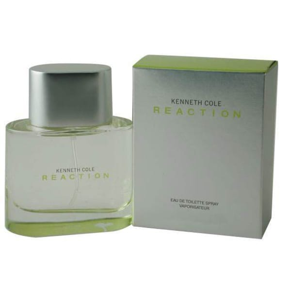 Kenneth Cole Reaction 3.4-ounce Men's Eau de Toilette Spray