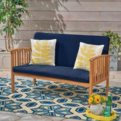 Square Outdoor Cushions Pillows